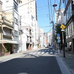 ムサシノコート浅草橋の交通アクセス