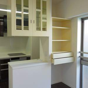 Dクラディア中野(2階,)の居間(リビング・ダイニング・キッチン)