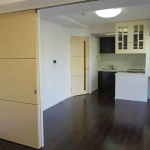 Dクラディア中野(2階,3499万円)の居間(リビング・ダイニング・キッチン)