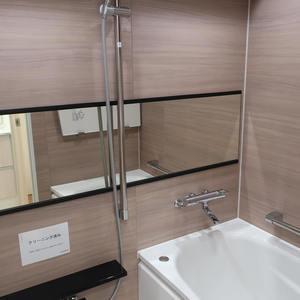 柳橋リバーサイドマンション(6階,)の浴室・お風呂