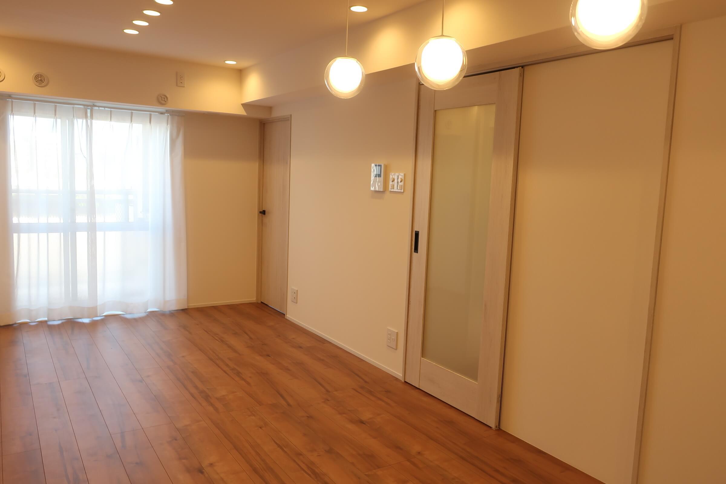 柳橋リバーサイドマンション(6階,)1枚目
