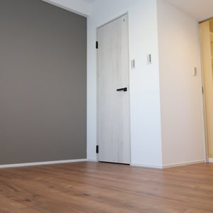 柳橋リバーサイドマンション(6階,)の洋室