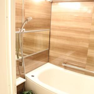 藤和白山コープ(4階,4580万円)の浴室・お風呂