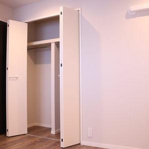藤和白山コープ(4階,4580万円)の洋室