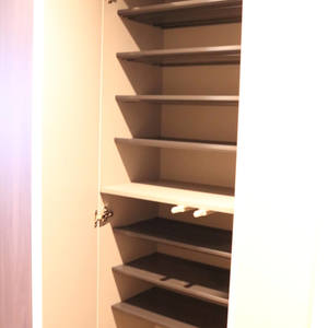 藤和白山コープ(4階,)のお部屋の玄関