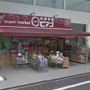 柳橋リバーサイドマンションの周辺の食品スーパー、コンビニなどのお買い物