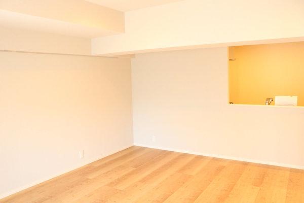 藤和白山コープ(2階,4380万円)