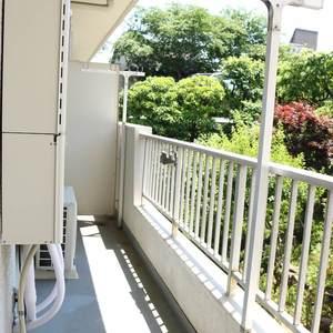 藤和白山コープ(2階,)のバルコニー