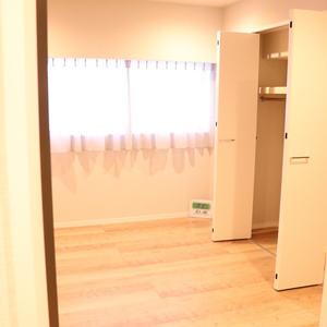 藤和白山コープ(2階,)の洋室