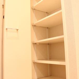 藤和白山コープ(2階,)のお部屋の玄関
