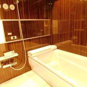 目白ハイビル(4階,3499万円)の浴室・お風呂