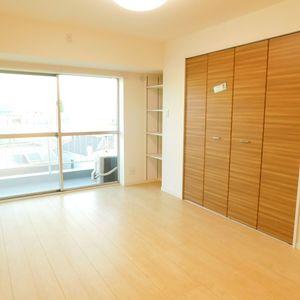 目白ハイビル(4階,3499万円)の洋室