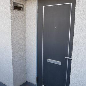 錦糸町第2ローヤルコーポ(3階,)のお部屋の玄関