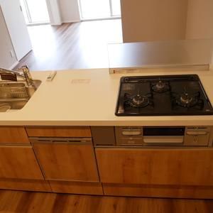 錦糸町第2ローヤルコーポ(3階,)のキッチン