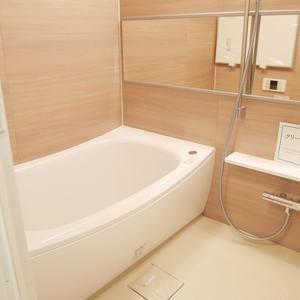 錦糸町第2ローヤルコーポ(3階,)の浴室・お風呂