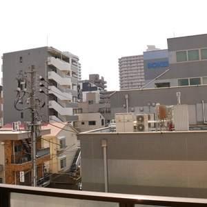 錦糸町第2ローヤルコーポ(3階,)のお部屋からの眺望