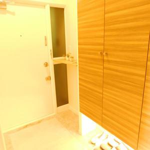 目白ハイビル(4階,3499万円)のお部屋の玄関