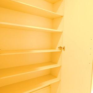 目白ハイビル(4階,)のお部屋の玄関