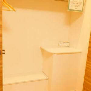 目白ハイビル(4階,3499万円)の居間(リビング・ダイニング・キッチン)