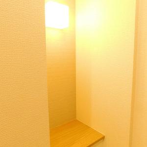 目白ハイビル(4階,)のトイレ