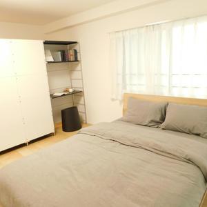 プチモンド目白(4階,4299万円)の洋室