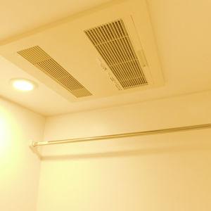プチモンド目白(4階,4299万円)の浴室・お風呂