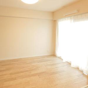 ソフトタウン池袋(9階,3180万円)の洋室