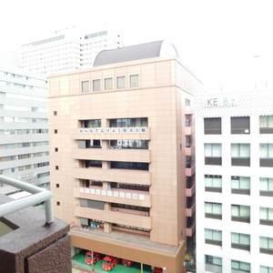 ソフトタウン池袋(9階,)のお部屋からの眺望