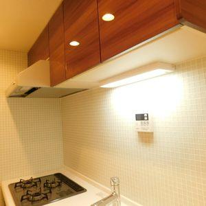 ソフトタウン池袋(9階,)のキッチン