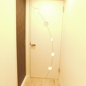 ソフトタウン池袋(9階,3180万円)のお部屋の廊下