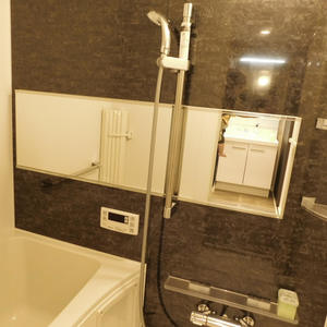 ソフトタウン池袋(9階,)の浴室・お風呂