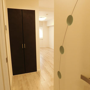 ソフトタウン池袋(9階,)のお部屋の廊下