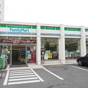 グランシティ天王洲アイルの周辺の食品スーパー、コンビニなどのお買い物