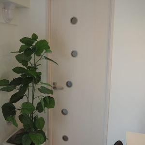 グランシティ天王洲アイル(5階,6280万円)の化粧室・脱衣所・洗面室