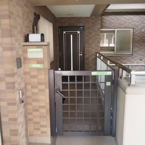グランシティ天王洲アイル(5階,6280万円)のお部屋の玄関