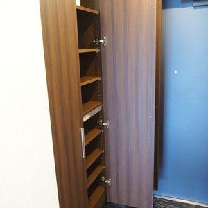 スカイクレストビュー芝浦(2階,)のお部屋の玄関