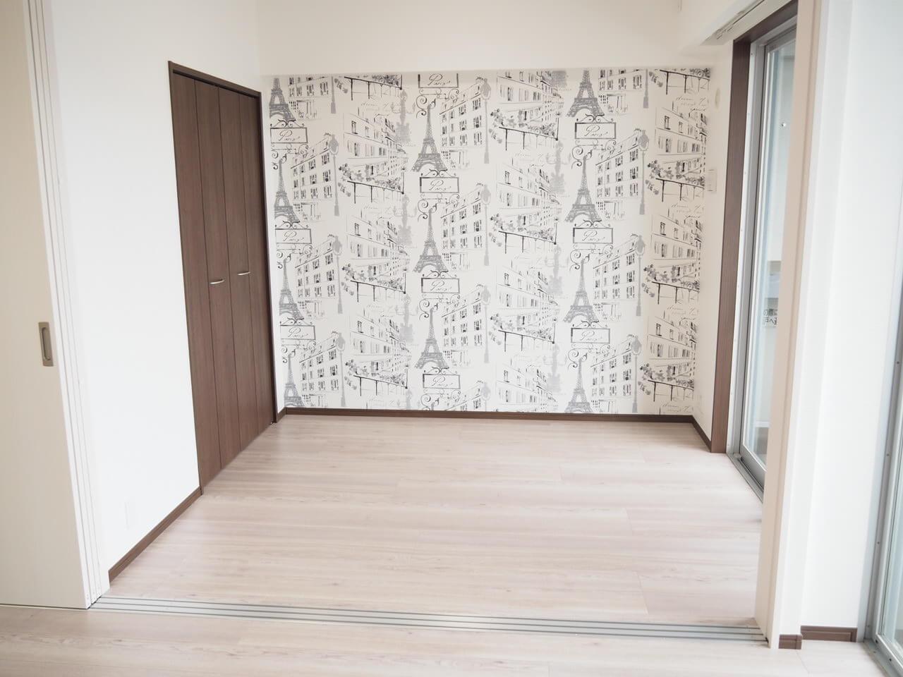 スカイクレストビュー芝浦(2階,)1枚目