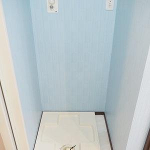 スカイクレストビュー芝浦(2階,)の化粧室・脱衣所・洗面室