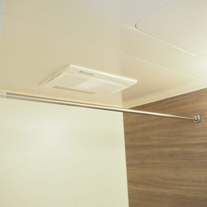 スカイクレストビュー芝浦(2階,5470万円)の浴室・お風呂