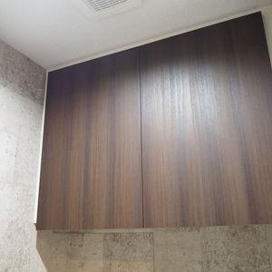 スカイクレストビュー芝浦(2階,)のトイレ