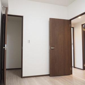 スカイクレストビュー芝浦(2階,)の洋室(2)