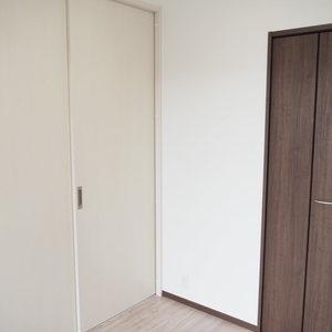 スカイクレストビュー芝浦(2階,)の洋室