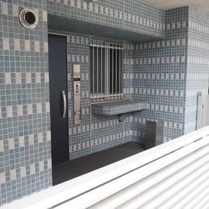 スカイクレストビュー芝浦(2階,5470万円)のお部屋の玄関