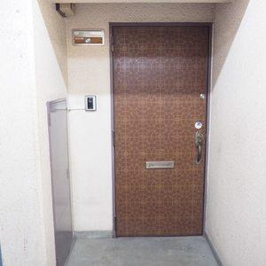 ネオハイツ田町(3階,)のお部屋の玄関