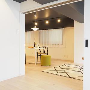 ネオハイツ田町(3階,)の洋室(2)