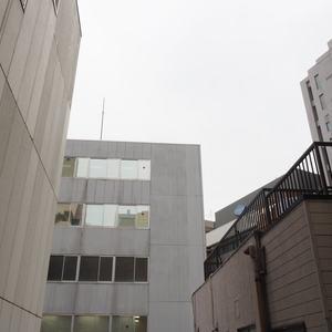ネオハイツ田町(3階,)のお部屋からの眺望