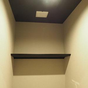 ネオハイツ田町(3階,)のトイレ