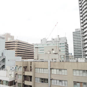 ローレルプラザ田町(8階,3680万円)のお部屋からの眺望