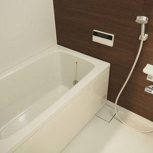 ローレルプラザ田町(8階,3680万円)の浴室・お風呂