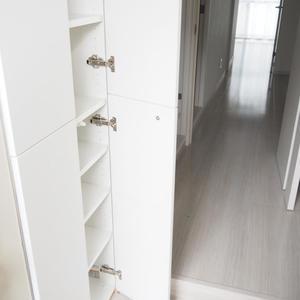 ローレルプラザ田町(8階,3680万円)のお部屋の玄関